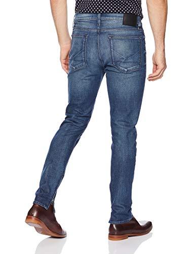 HUDSON Jeans Men's Vaughn Skinny Ankle Zip Jeans, Franklin, 32 image https://images.buyr.com/qa9s9J0mLtoH_fxfc_Y_9Q.jpg1