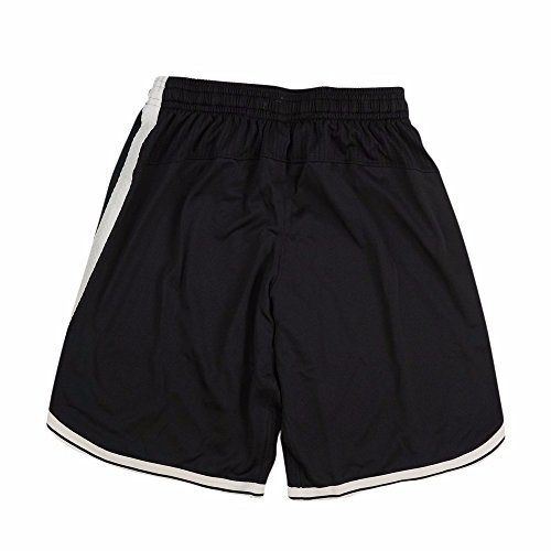 adidas Brooklyn Nets NBA Black Authentic On-Court Climacool Team Game Shorts for Men (XLT) image https://images.buyr.com/qrmhrScNZsP9vpmMEHtw-Q.jpg1
