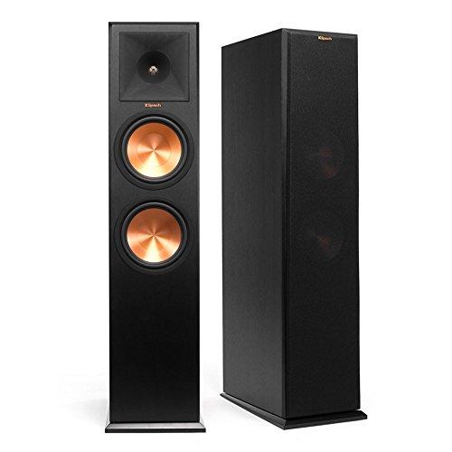 Klipsch RP-280F 5.2-Ch Reference Premiere Home Theater Speaker System with Yamaha RX-V685BL 7.2-Channel 4K Network A/V Receiver image https://images.buyr.com/s4x_G_n3L7fnapx7n-G4lw.jpg1