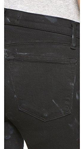 J Brand Women's Mid Rise Printed Super Skinny in Shattered Glass Shattered Glass Jeans 27 X 30 image https://images.buyr.com/sEwKJhUAmYH5MirDRc-UwQ.jpg1