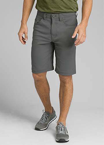 prAna Men's Brion Shorts, Spruce, 36W 09L image https://images.buyr.com/sVDz08sF3LkLMY_KVpka8w.jpg1