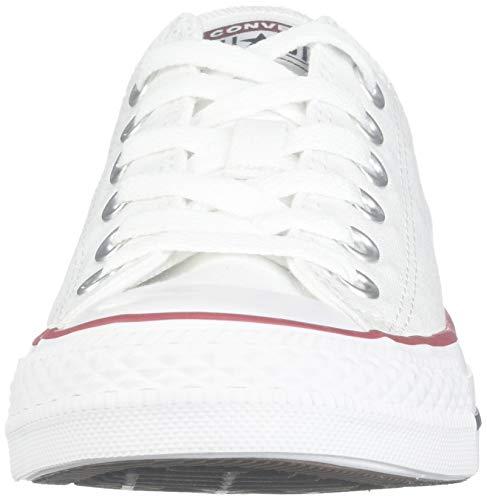 All Star Chuck Taylor Lo Top Mens Sneakers (6.5 D(M) US, Optical White) image https://images.buyr.com/tZNsbC-0d8v7JRUAF3lFmQ.jpg1