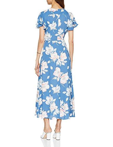 French Connection | Crepe Floral-Print Maxi Dress | Blue | 10 image https://images.buyr.com/tqQaL4SC_cg-EbZ1l4V6wQ.jpg1