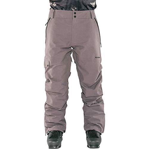ARMADA Union Insulated Pant - Men's Slate, XXS image 1