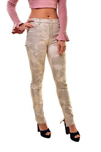 J Brand Women's Rail 8112C073 Distress Ripped Jeans Multi image https://images.buyr.com/uGv-atmKUZtLYLu79T1UpQ.jpg1