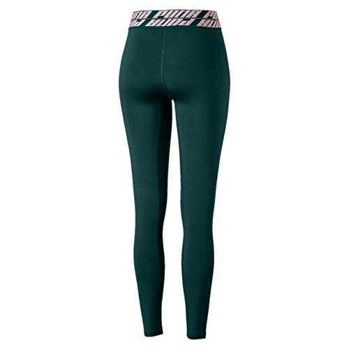 PUMA Own It Women's Full Tight - Large - Green image https://images.buyr.com/uH-TMsoPGWloaz6M07ghPg.jpg1