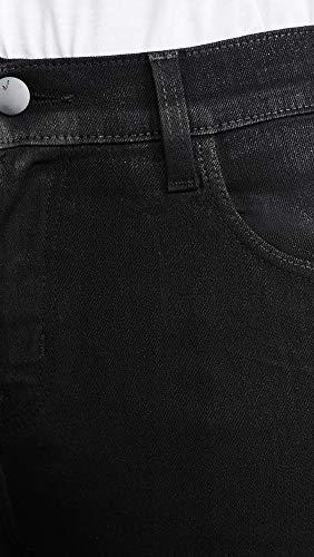 J Brand Women's Alana High Rise Crop Skinny Jeans, Fearful, Black, 29 image https://images.buyr.com/v1IjLe1PIsKlul7d0GTIBg.jpg1