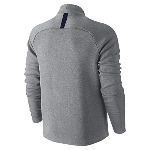 Nike Tech Fleece Men's Cardigan Carbon Heather/Obisidian 744481-091 (s) image https://images.buyr.com/vM3CO7V1tJtjEjAuoUlgYg.jpg1