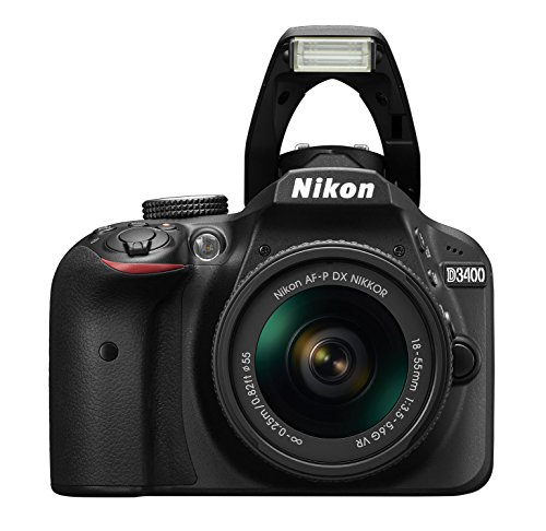 Nikon D3400 w/ AF-P DX NIKKOR 18-55mm f/3.5-5.6G VR (Black) image https://images.buyr.com/vtoEPQmZ07m7RhERhoLSLg.jpg1