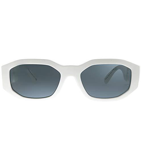 Versace 4361 401//87 53 White Gold  Sunglasses Unisex