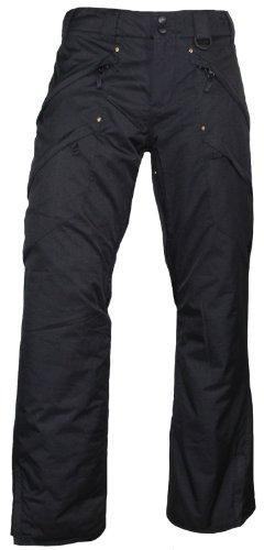 Boulder Gear Women's Cargo Pant, Black, X-Small image 1