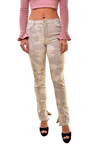 J Brand Women's Rail 8112C073 Distress Ripped Jeans Multi image 1