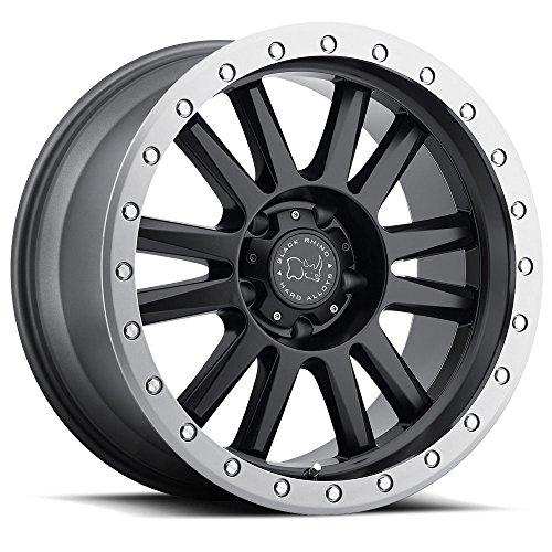 Black Rhino TANAY Wheel with Painted Finish (18 x 9. inches /5 x 127 mm, 12 mm Offset) image https://images.buyr.com/yfimEOYyhyrkxQNCjLBRyw.jpg1