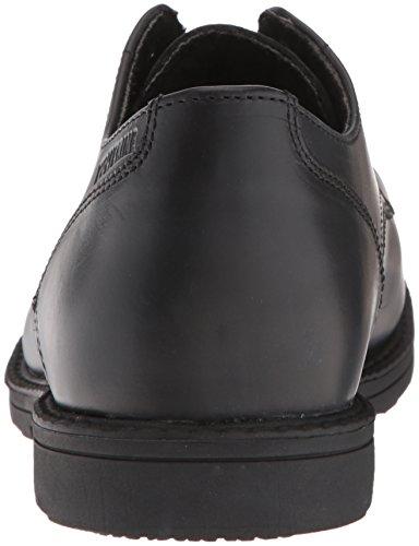 WOLVERINE Men's Bedford Steel-Toe Oxford SR Industrial Shoe, Black, 8 Extra Wide US image https://images.buyr.com/z4ENf0TpVT3Rm-tGPL40xw.jpg1