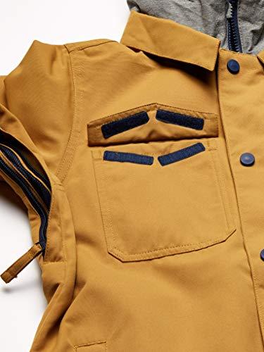 Burton Kids' Uproar Jacket, Wood Thrush, Large image https://images.buyr.com/z8iOl6JQeTTo0iCQ_lE6Zw.jpg1