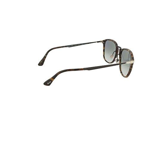Persol PO3165S Sunglasses 10713F-52 - Tortoise Brown Ice Frame, Clear Gradient PO3165S-10713F-52 image https://images.buyr.com/zPsEKRYUK9S8xLh8l2LyuA.jpg1