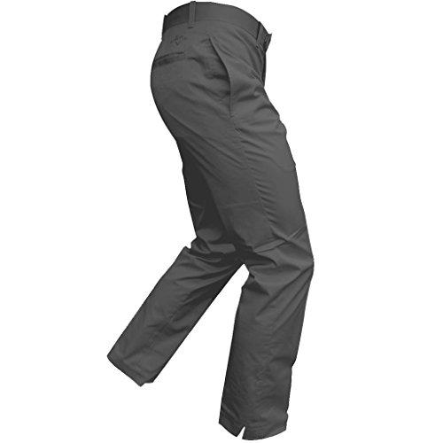 Callaway 2017 Chev Tech Opti-Dri Stretch Lightweight Pants Mens Golf Trousers II Asphalt 36x34 image https://images.buyr.com/z_ahFElmgbehq5o7frLLXA.jpg1